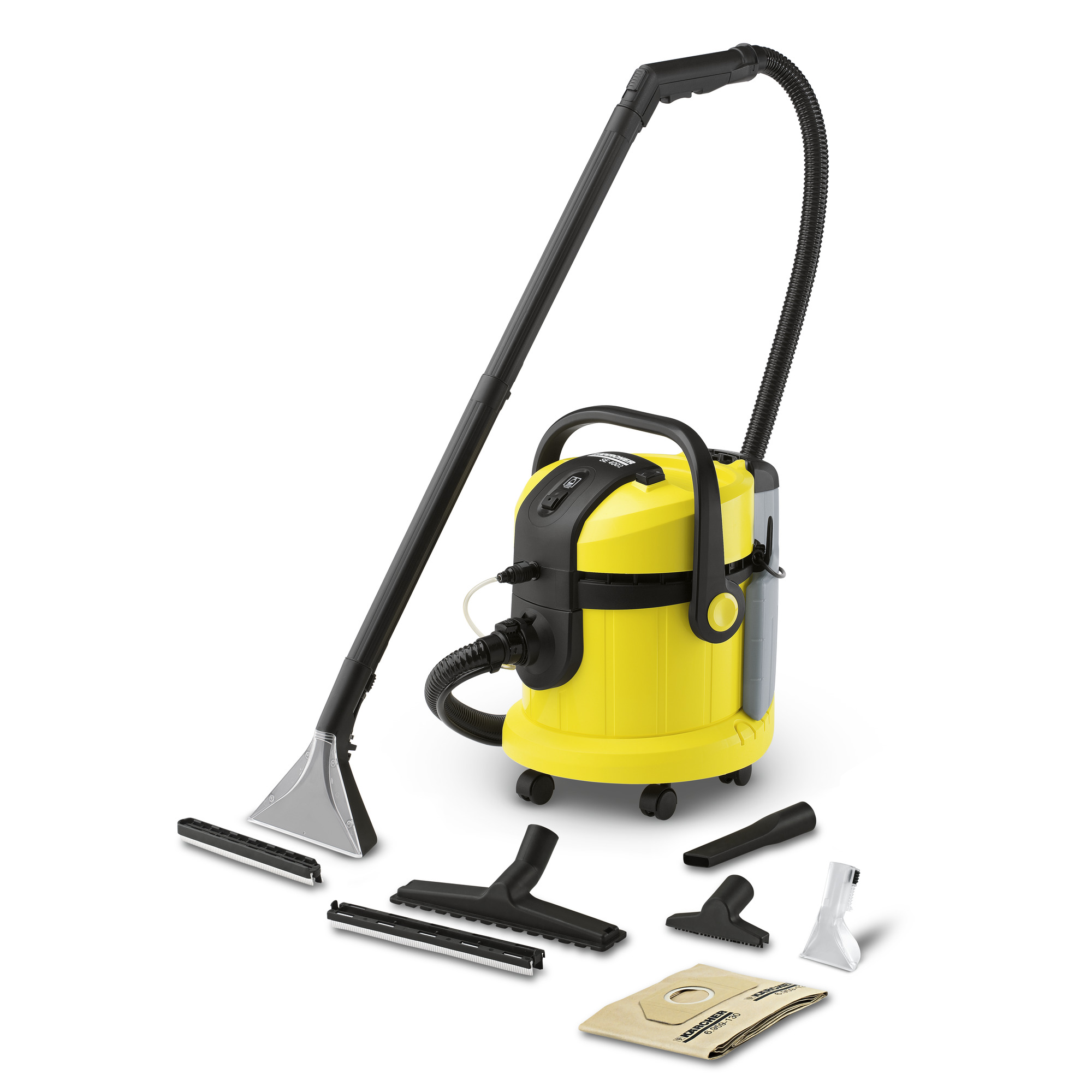 Karcher Buy Wide Range Of Products Online At Best Prices Wd4 Mv 4 Premium Vacuum Cleaner Wet And Dry Carpet Se 4002